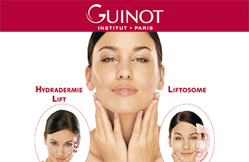 Guinot Lifting