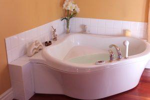 Spa Bath