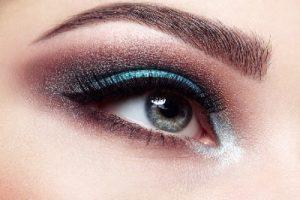 Eye perming