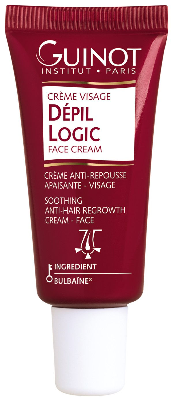 GuinotDEPIL_LOGIC_FACE_CREAM