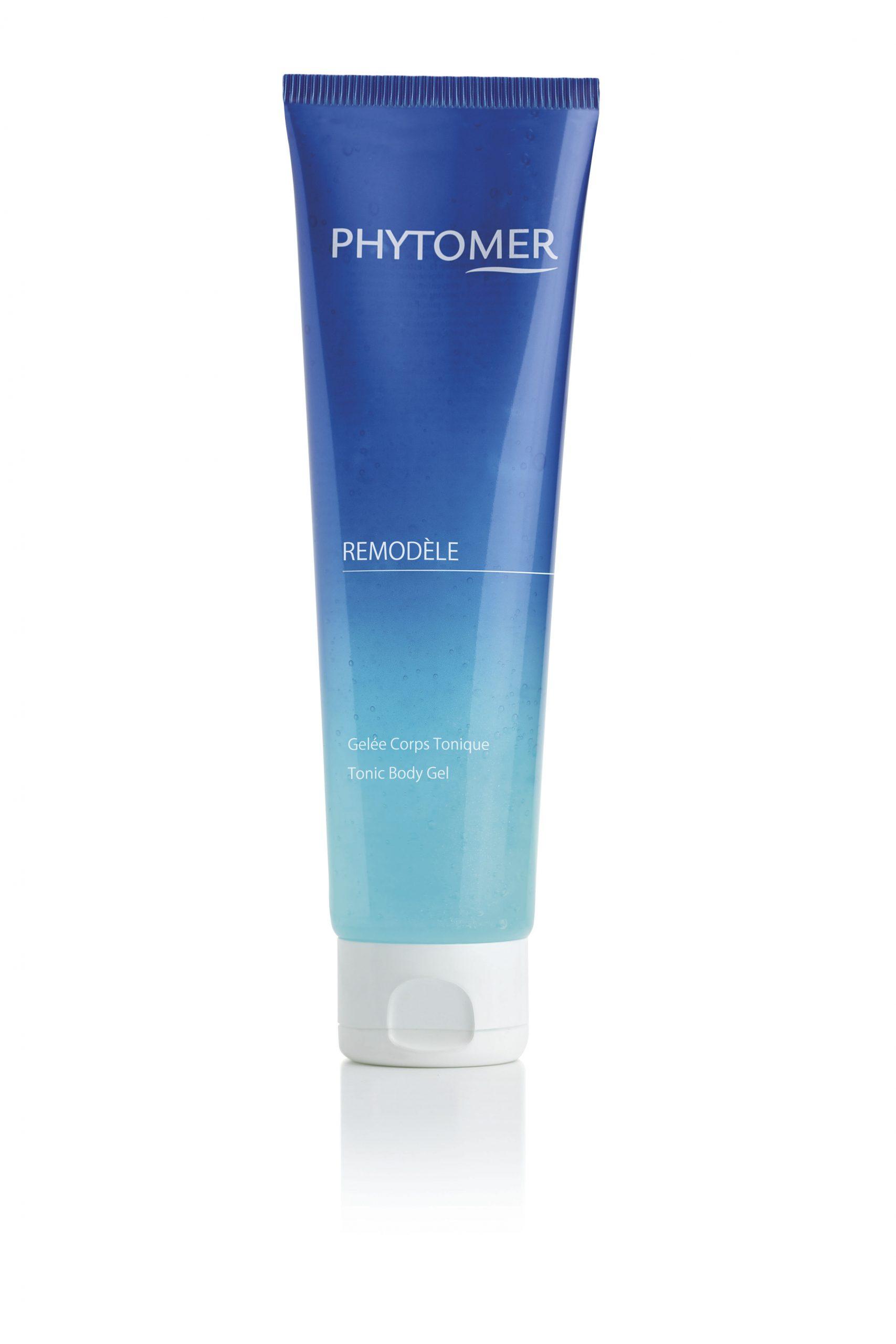 PhytomerREMODELE_TONIC_BODY_GEL
