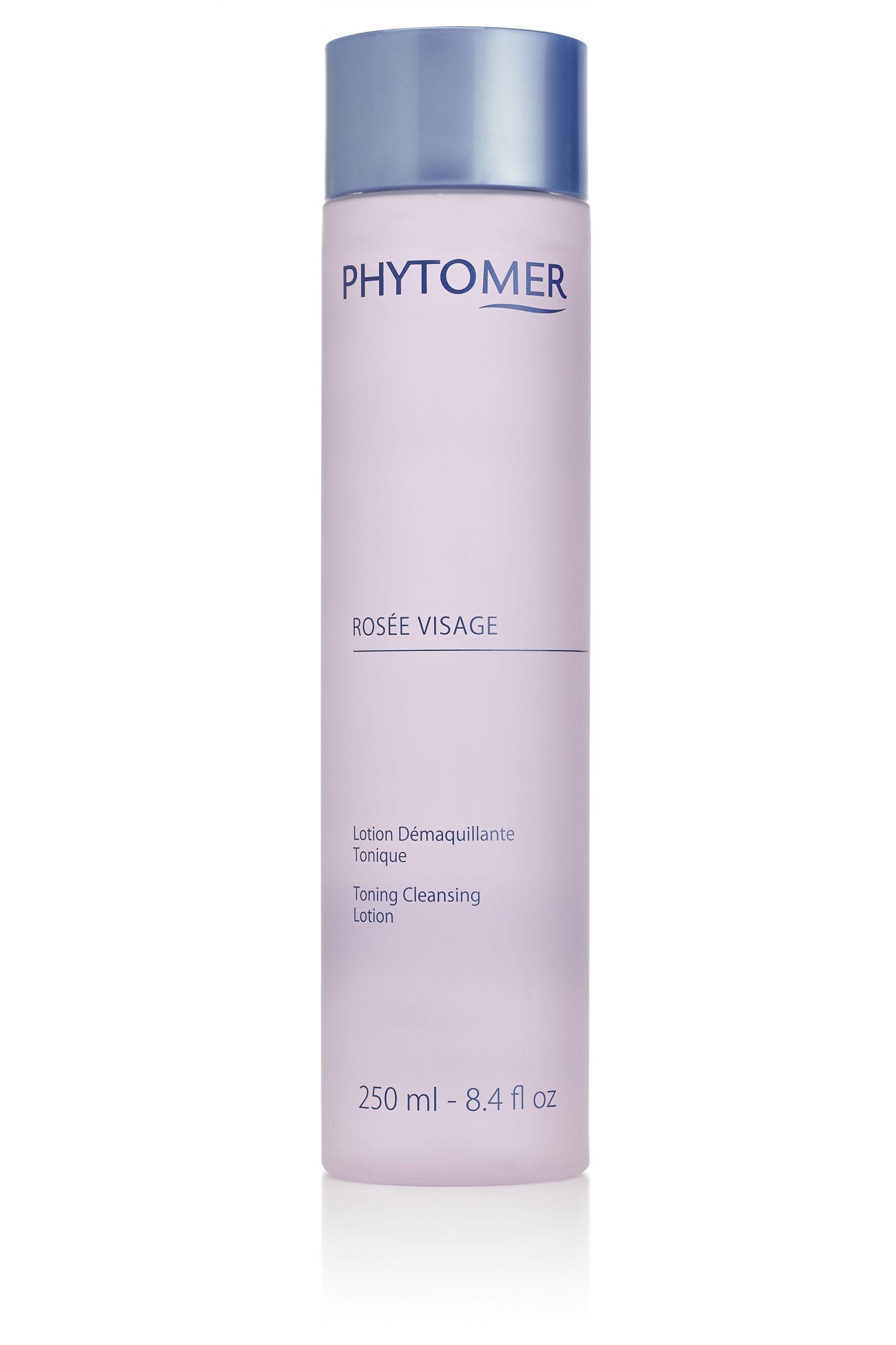 PhytomerROSEE_VISAGE_TONING_CLEANSING_LOTION